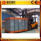 Jinlong Geflügel-landwirtschaftliche Maschinen stehen abkühlende Hammer-Ventilatoren für Verkaufs-niedrigen Preis
