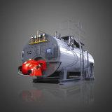 Chaudière à vapeur à gaz naturel de 1 à 20 tonnes