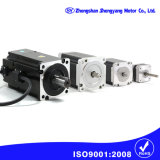 motor eléctrico de pasos híbrido del CNC de la torque de 86 milímetros de alto