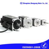 86 mm de alto par motor eléctrico de pasos híbrido CNC