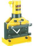 31t гидравлического пресса железный Rebar резак (CAC-75)