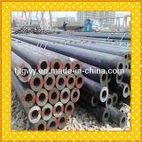 Tubo de acero hexagonal, tubo cuadrado de acero