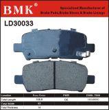 환경 친절한 브레이크 패드 (LD30033)