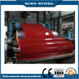 Beschichtung des Zink-Z120 strich galvanisierten Stahlring vor