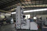 Machine à imprimer Flexo-Graphique haute vitesse (WJRB-320)