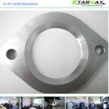 カスタムアルミニウム金属部分CNCの機械化の部品