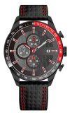 2017人の方法高品質のステンレス鋼の腕時計男性用水晶腕時計