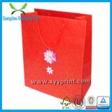 De douane Afgedrukte Zak van het Document van de Gift van de Deur voor de Levering voor doorverkoop van de Gift