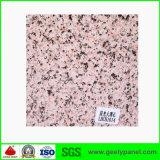 Finitions en granit Plstic ACP panneaux de revêtement mural