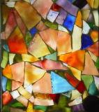 Al Soort het Glas van de Kunst (JINBO)