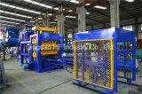 Konkreter Ziegeleimaschine-Preis vollautomatischer Block, der Maschine herstellt