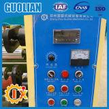 Machine de fente intelligente à grande vitesse du niveau élevé Gl-215 mini