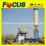 Hzs35 35m3, 35cum, centrale de malaxage du béton préfabriqué 35cbm/H à vendre