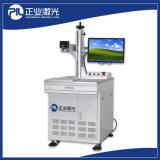 De Laser die van de Hoge snelheid van Co2 Machine voor Leer/Elektronische Componenten merken