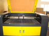 熱い販売普及した様式CNCレーザーの彫刻家、レーザーの打抜き機