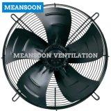 Diâmetro do ventilador axial de refrigeração 400