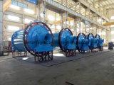 鉱山、建築材料、化学薬品のためのMqの採鉱設備のボールミル