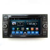 フォードOld FocusのためのCar DVD GPS Navigation System