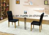 Tabela e cadeira do restaurante do hotel para a pessoa 2 (FOH-BCA88)