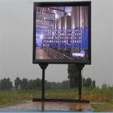 Outdoor F5 Estacionamento Guidance System LED Display Screen
