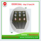 1.2V 20ah Ni-CD Battery voor UPS