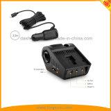 Камера черточки FHD 1080P миниая спрятанная с автомобилем DVR экрана 1.5inch