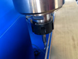 Kleines CNC Prägen und Bohrmaschine für die Stoßprodukte