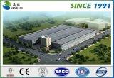 Struttura in acciaio prefabbricata leggera Officina Warehouse Workshop
