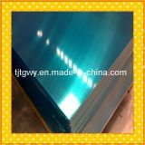 Het in reliëf gemaakte Blad van het Aluminium/Aluminium In reliëf gemaakt Blad