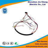 Schlussteil-Stecker-Draht-Verdrahtungs-Kabel