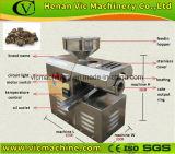 Machine populaire d'extraction de l'huile de graine de l'Afrique moringa avec le vidéo