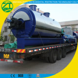 Enfermedad de suministro a largo plazo Masty Swyn Disposal Equipment, Driers