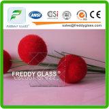 5.5mm, 6mm, vetro collegato libero di Retartant di vetro modellato/fuoco di 6.5mm Nashiji