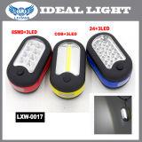 Luz de trabajo del LED, luz del examen del LED