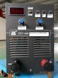 IGBTインバーターDC MMAの溶接機(ZX7-400)