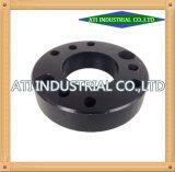 De deel-Massa van de Machine van China van de Delen van de Machine van het staal het Aluminium CNC van de Douane van de Opbrengst