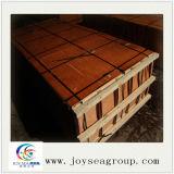Película de Brown enfrentó la madera contrachapada con mejor calidad