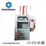 Prensa hidráulica vertical máquina para la botella de plástico (VM-2)