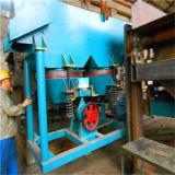 Separatore del minerale metallifero di separazione del carbone del tungsteno di gravità che trivella la macchina di /Jig