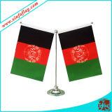 플라스틱 테이블 깃발 또는 단 하나 폴란드 테이블 깃발 또는 단 하나 로드 책상 깃발