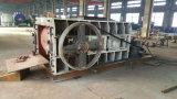 rolo 2pg que esmaga o equipamento para tijolos ocos e contínuos da mineração/carvão/cimento/potência/agregado/que esmaga a planta
