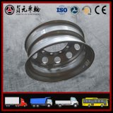 Zhenyuanの車輪(22.5*7.50)のための価格のトラックの車輪の縁の低速