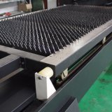 Enclosed резец лазера волокна с Exchangeable таблицами деятельности 2000W