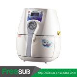 Mini machine St-1520 de presse de la chaleur de sublimation du vide 3D de Freesub