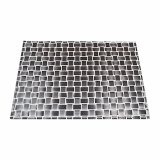Mixed Color PP Woven Place Mat para Tabletop