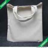 再生利用できるショッピング綿袋