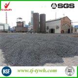 Цилиндрический активированный уголь с диаметрами 4mm