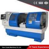 수평한 CNC 선반 기계 및 CNC 선반 Ck6150A
