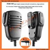 Microfono dell'altoparlante per la radio di serie di Pin Tk di Kenwood 2