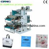 Machine d'impression flexographique non tissée du tissu Yt-21200